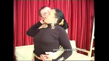 son busty fucks mother Vine in pussy