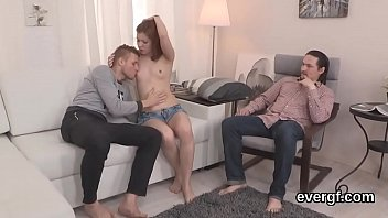 with xxx sex hermaphadites Licking his wife