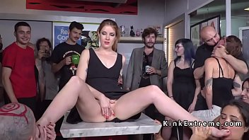 public slave scat Real hairy hirsute girl 5