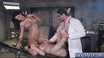 asian gets hot preggo makes and out horny Electro torture cbt