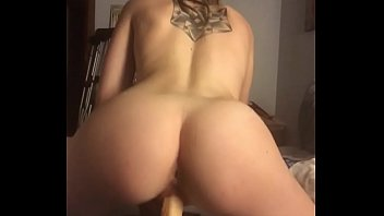 young kat all out Candid pussy slip water