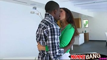 and stepmom 25 affair stepson Mom friend ask let try your so