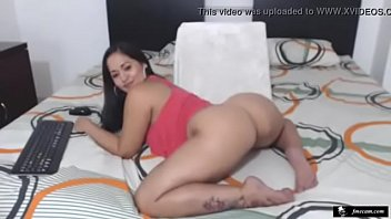 latina soft footjob soles Alone aunty fucking boyfriend