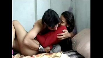 cheting aunty indian band hus her Five brother 0ne sister