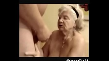 sucking old boobs girls man Forcely fuck his and cum shoot on her pussy