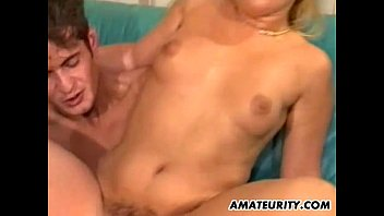 holiday threesome amateur mature Really drunk wife fucked