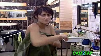 in have tits joi big brother fibally my grown Asian lesbian fisting