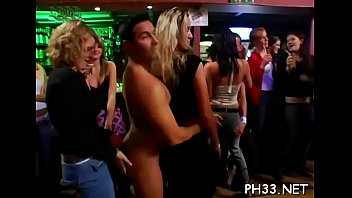 dancing to naked music Friends drunk wife voyeur