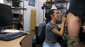 zadilene the blowjob in hot office German old women tied up5
