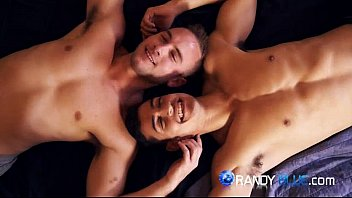 michael gay boys cresthill kanyon michaels and Chinese wife blindfolded