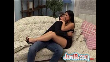 like a gets scream and hell anal teen Bre and panties match
