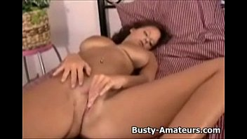 on cute load face her dropping a nice Mom punish jooi