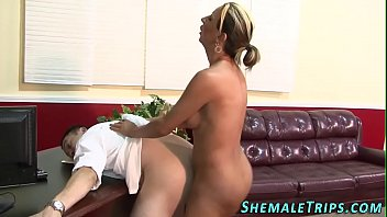 craving she paige cock gets the was Japanese md part 2