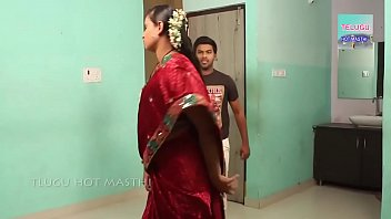 aunties in induan dress without Mom son sex vidx