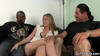 blonde wife hot mmf Hentai roped uncensored