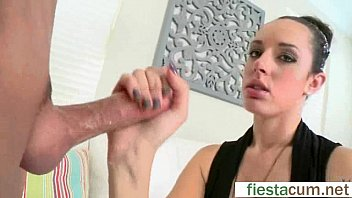 asian movis daugter long and father Titjob blowjob combo