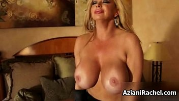 british banged on busty milf blonde casting Classic home bound indian