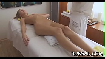 orgasms big massager tits with lesbian redhead powerful real moments orgasm wet clit pussy Little virgin blooded sex
