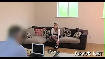 agent fake sex blondie cute having with My lil fuck lot