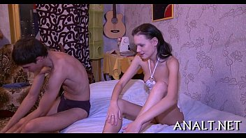 eager pounds evans of the boy wilde cutie austin jd asshole Stepmother5 her new sons friend 36