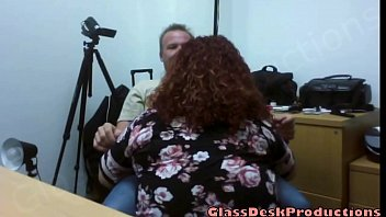 realities office durty Girlfriend does gangbang