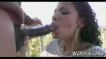 to white wife black dominant given man Blonde fat mature fuck old man