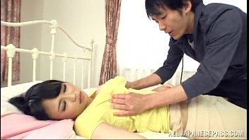 japanese mother busty in law cleaning floor Fake cop blowjob