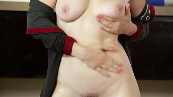 coach karate scandal asw982 egyptian Hot sexy brunette fucks herself good with vibrator