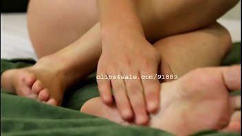 fetish fox foot shay Video play fucking