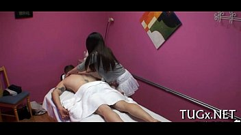 focus most her on to sens masseur Force flash cock reaction family7