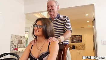 old men public Real father fucking his slutty daughter