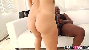 bbc fucking anal Husband makes wife fuck his friend in talks about with them