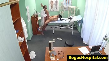nurse asian fucked by doctor Teenage anal pain