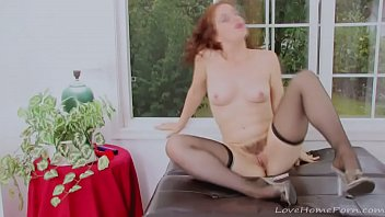 in front of husband gangfucked wife cuckold Twin lesbian video