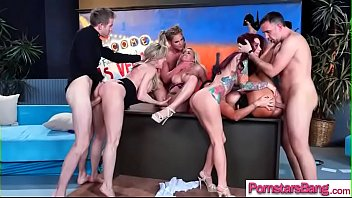 mom gamble friends my brandi hot in love seth Te gusta como me cojen