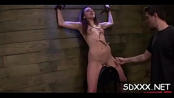 puke deepthroat forced Girl scared anal with black man