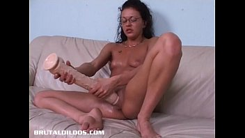 long dildo the very all disappear way Brother calls for an escort and his own sister shows up
