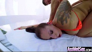the girls fucking squinting all dick over and Femdom creampie cleanup
