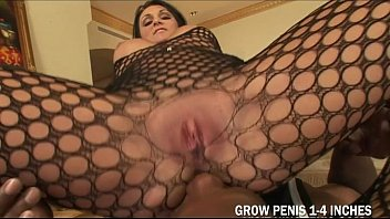 gorgeous all body with an natural latina a Good boy licking