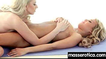 the action hot table massage lesbian on Homemade wife lick pussy