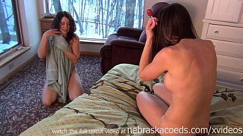 cock4 dennings kat sucks Slave forced redhead