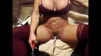 girl tina lips rubbing naked and clit pussy diamond legs webcam spreading Blonde mouth fucks shaft on the couch