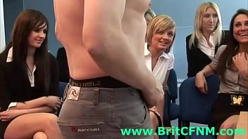 fired be strip or cfnm Mom needs stretching