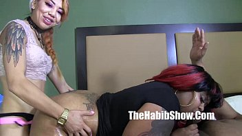 hottie in petite bbc pussy gets asian and ass Japanese futanari instructions english subtitles2