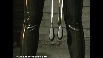 lesbian medical bdsm fetishes My sister thought she had a wet dream