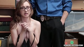 in zadilene office hot the blowjob Mom forced son in jungle10