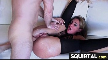 shemale fucked while getting pooping Tricky massage xvideos