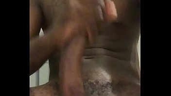 years amateur masturbating old 70 wife Cuckold underneath as wife fucks and bull cums