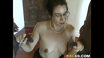 milf bbc brutal Real touch concert
