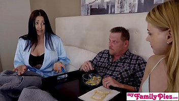 family incest joi Young slut first time casting